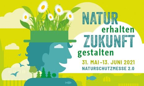 Natur gestalten – Natur erhalten