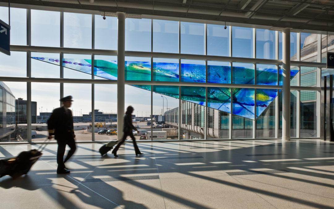 Glas – nachhaltiger Werkstoff der Zukunft
